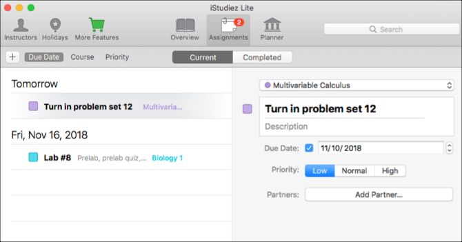 10 Awesome Mac Apps for Students to Help You Succeed