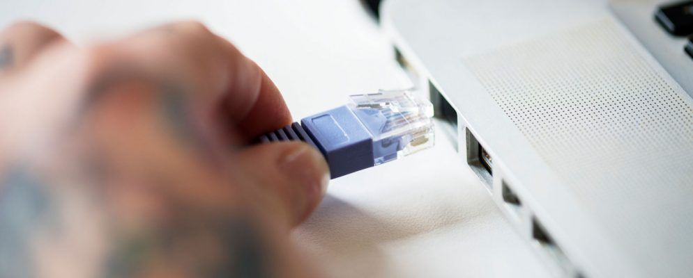 No Internet Connection? 5 Quick Troubleshooting Tips You Can Try