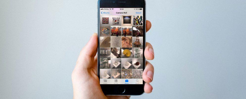So beheben Sie den iOS-Fehler, durch den Hacker Ihre Fotos anzeigen können
