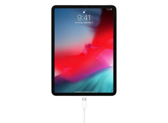 iPad Pro USB-C Adapter