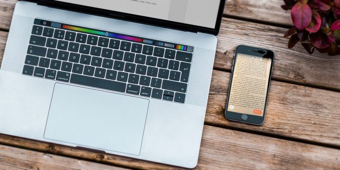 How to Scan Documents Into Your Mac Using an iPhone