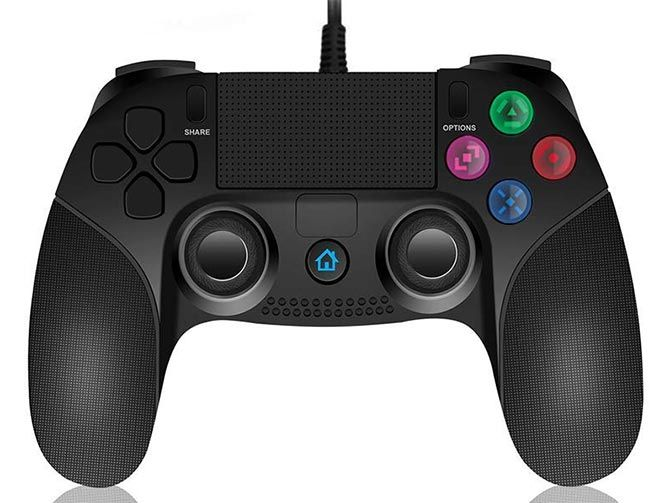 Lilyhood PS4 Wired Controller