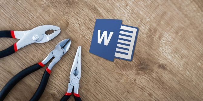 5 Microsoft Word Settings You Should Definitely Customize