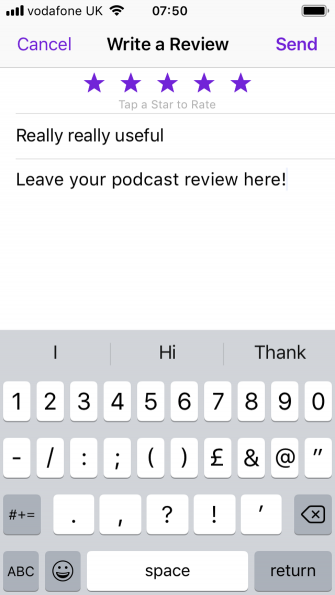 Wie Sie Podcasts auf iTunes überprüfen (und warum Sie dies tun sollten)