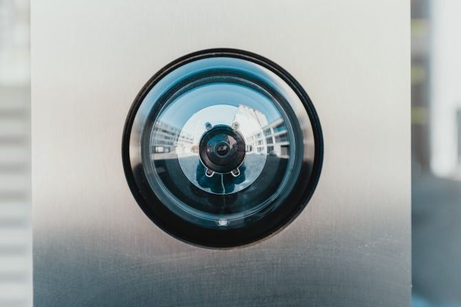 How to Find Hidden Surveillance Cameras Using Your Phone