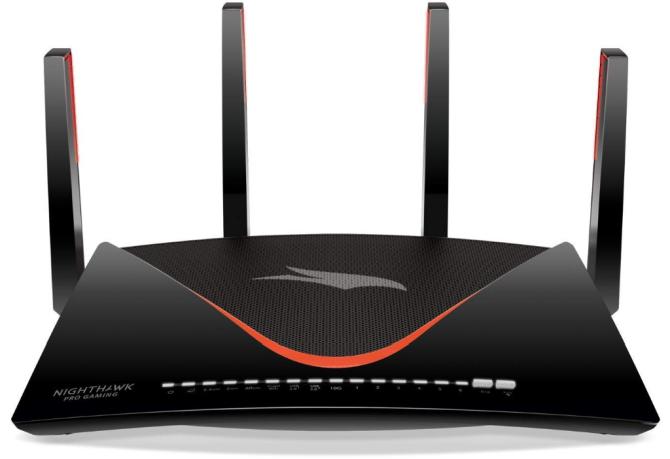 netgear nighthawk xr700 gaming router