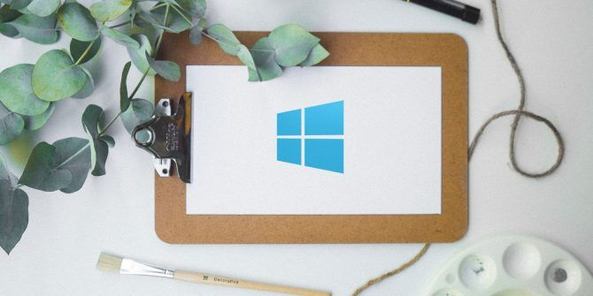 The New Windows 10 Clipboard: Everything You Need for Copy Pasting