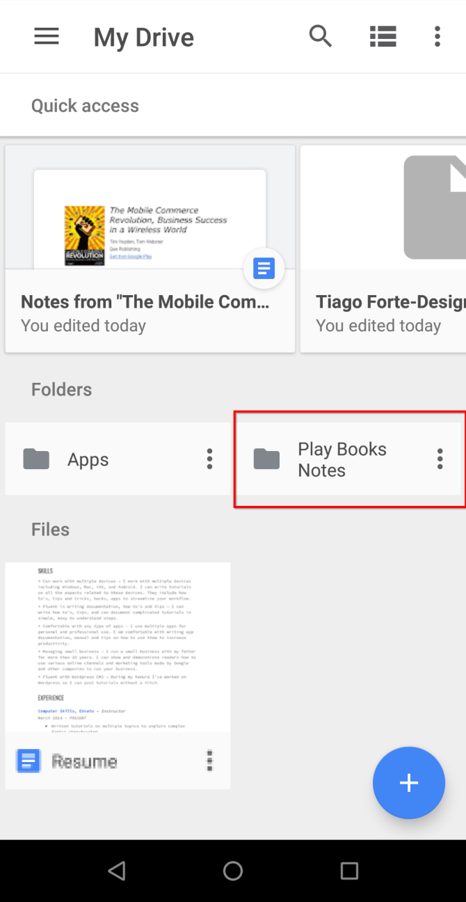 6 Android Ebook Reader Apps With Great Annotation Features