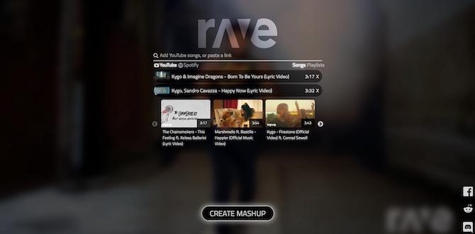 Rave DJ Demo