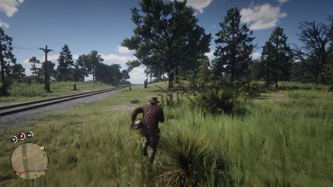 red dead redemption 2 cores