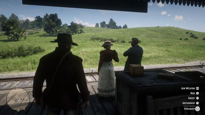 10 Essential Red Dead Redemption 2 Tips Smart Technology