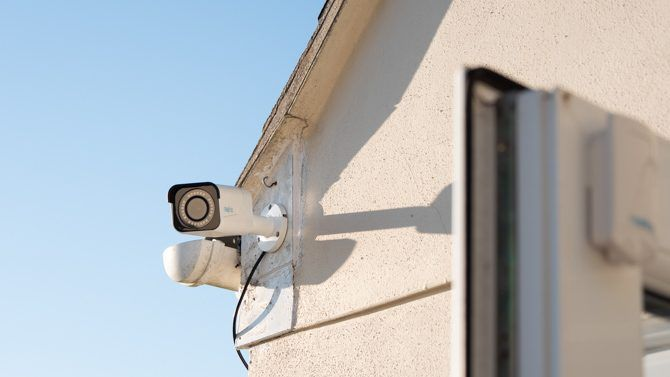 Reolink Rlc 511 The Best Looking Security Camera Yet