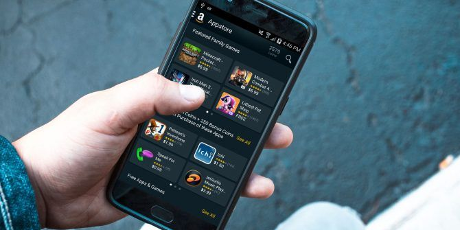 Why You Should Replace Google Play With an Alternative App Store