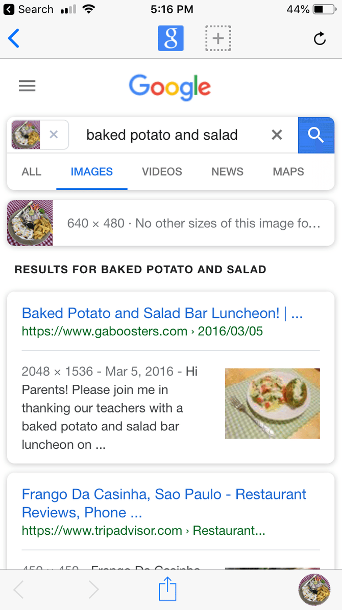 The 10 Best Reverse Image Search Apps for iPhone and Android