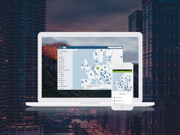 Save 75% on Top-Rated Privacy Protection with NordVPN