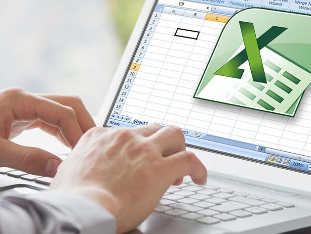 Become a Certified Excel Expert with this $19 Course