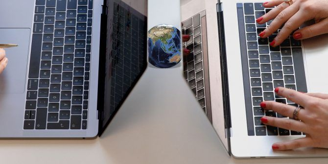 How to Use Screen Sharing on a Mac