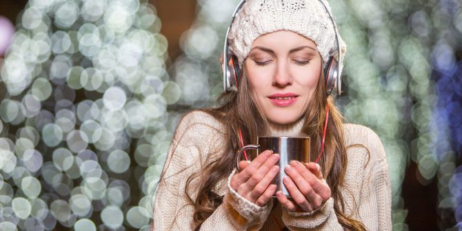The 15 Best Spotify Playlists to Beat the Winter Blues