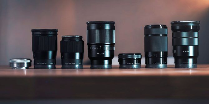 How to Take Care of Your Camera Lenses