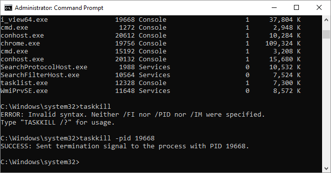 15 Windows Command Prompt Cmd Commands You Must Know