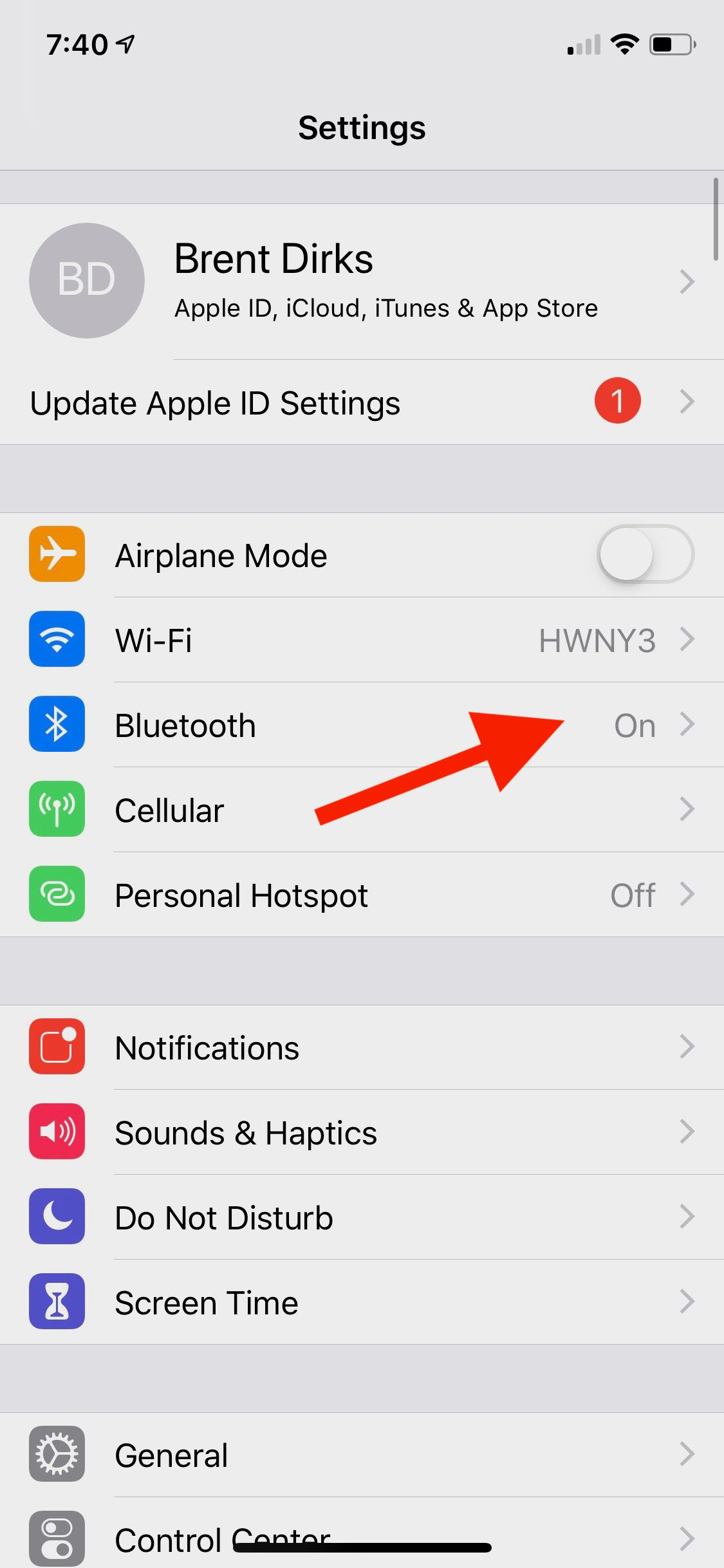 Is Your iPhone's Bluetooth Not Working? We'll Help You Fix It