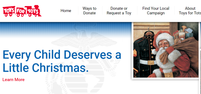 Top 7 Christmas Charity Organizations That Help Low Income Families