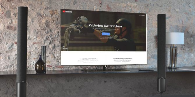 Why YouTube TV Is the Best Cable Replacement for Cord Cutters