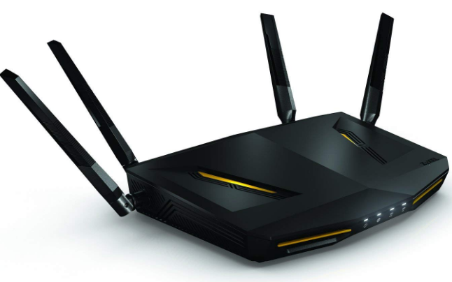 zyxel armor z2 gaming router