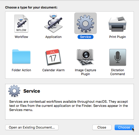 8 Time-Saving Automator Workflows for Your Mac