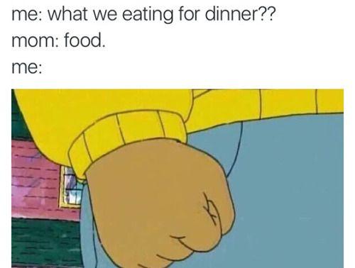 arthur fist meme