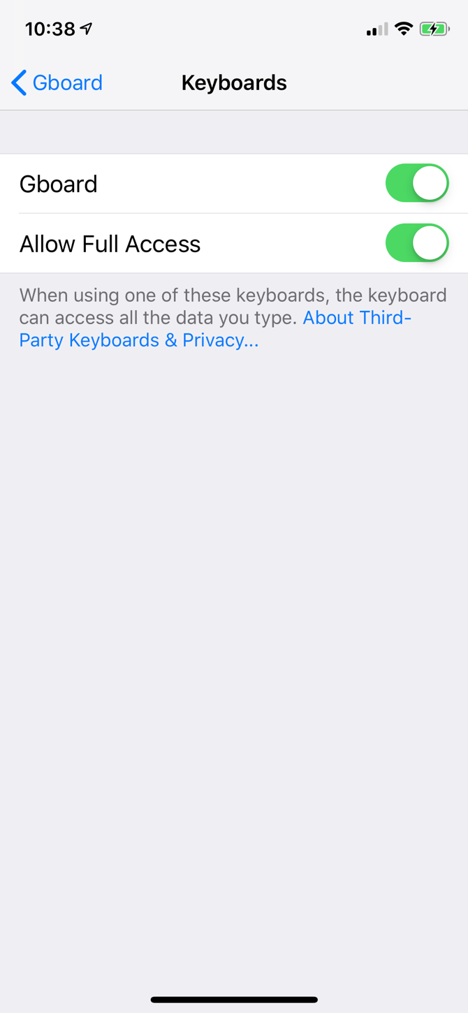 The 10 Best iPhone Keyboard Apps: Fancy Fonts, Themes, GIFs