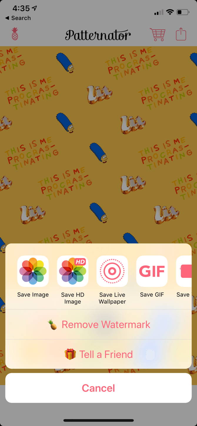 Khamosh Pathak Smart Technology Basic Electric Guitar Circuits Part 2 Workbenchfuncom Patternator Is A Fun Wallpaper Creation App That Brings The Imessage Sticker Trend To Your Lock Screen You Can Create Awesome Patterns Out Of Stickers