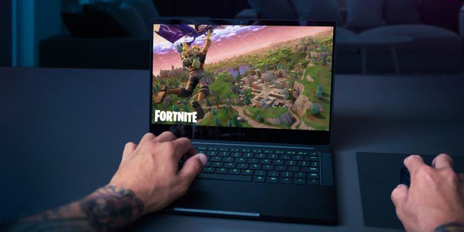 Razer Releases Ultraportable Gaming Laptop With Nvidia Graphics