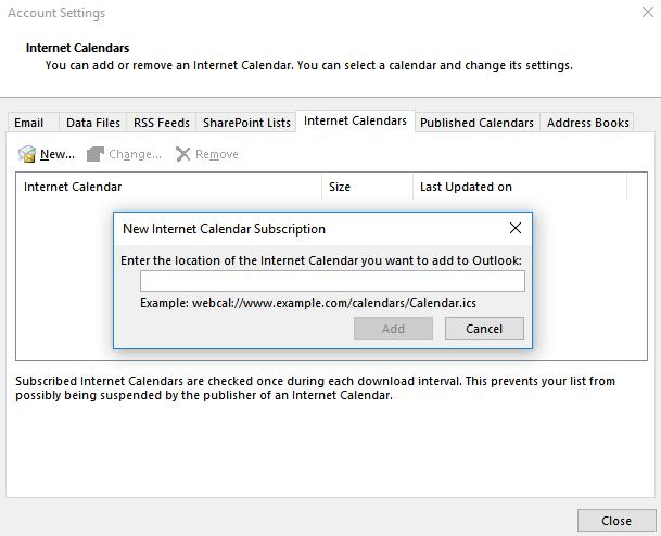 7 Ways To View Google Calendar On Your Windows Desktop