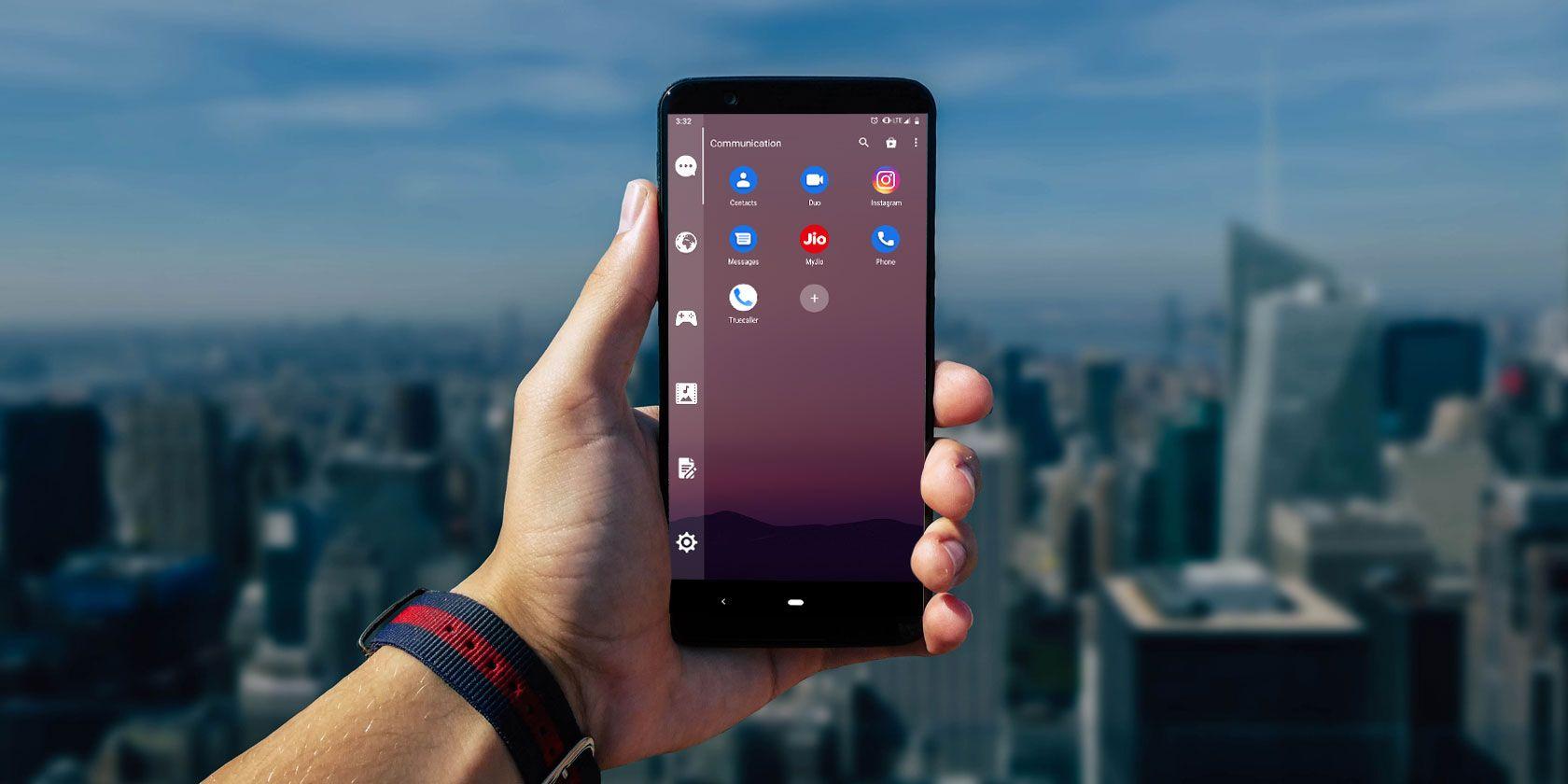 Android-Personalizza