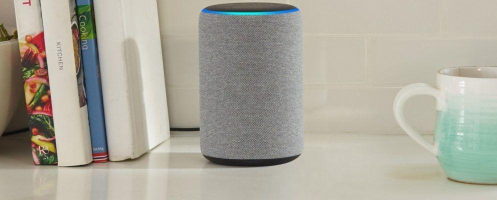 Apple Music kommt zu Ihrem Amazon Echo