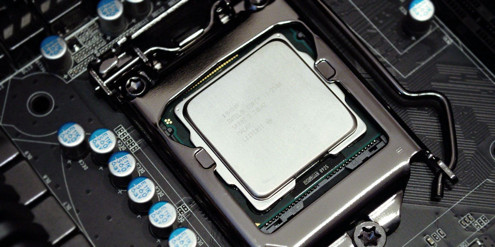 What Is an APU? The Accelerated Processing Unit, Explained
