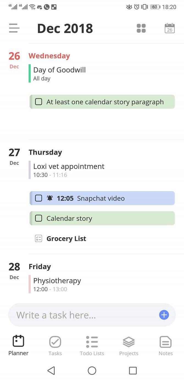 The 9 Best Google Calendar Alternatives for Time Management