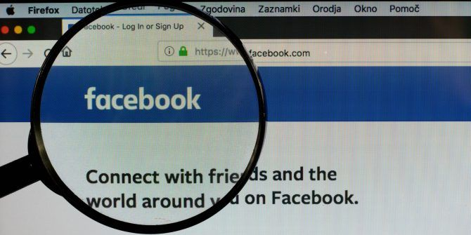Facebook Bug Exposes Users' Photos
