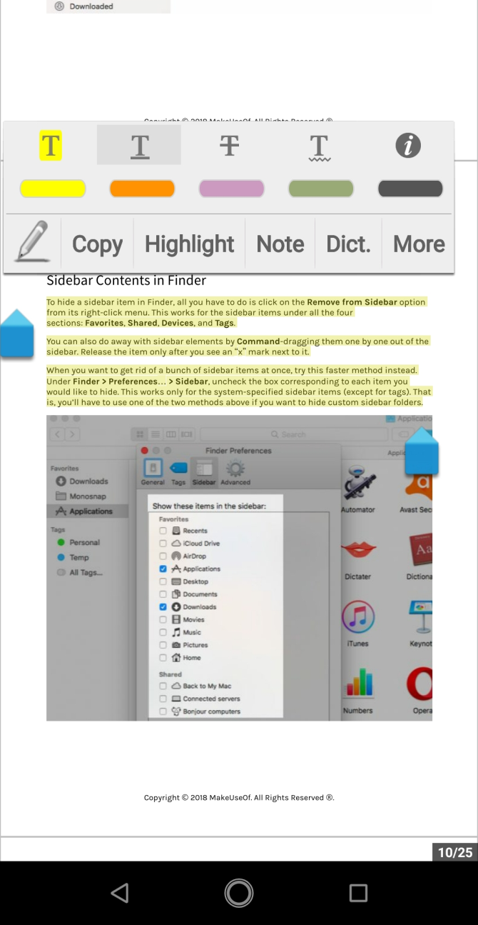 Able Pdf Reader For Android
