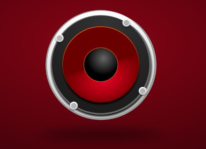 Use a soundbar - speakers