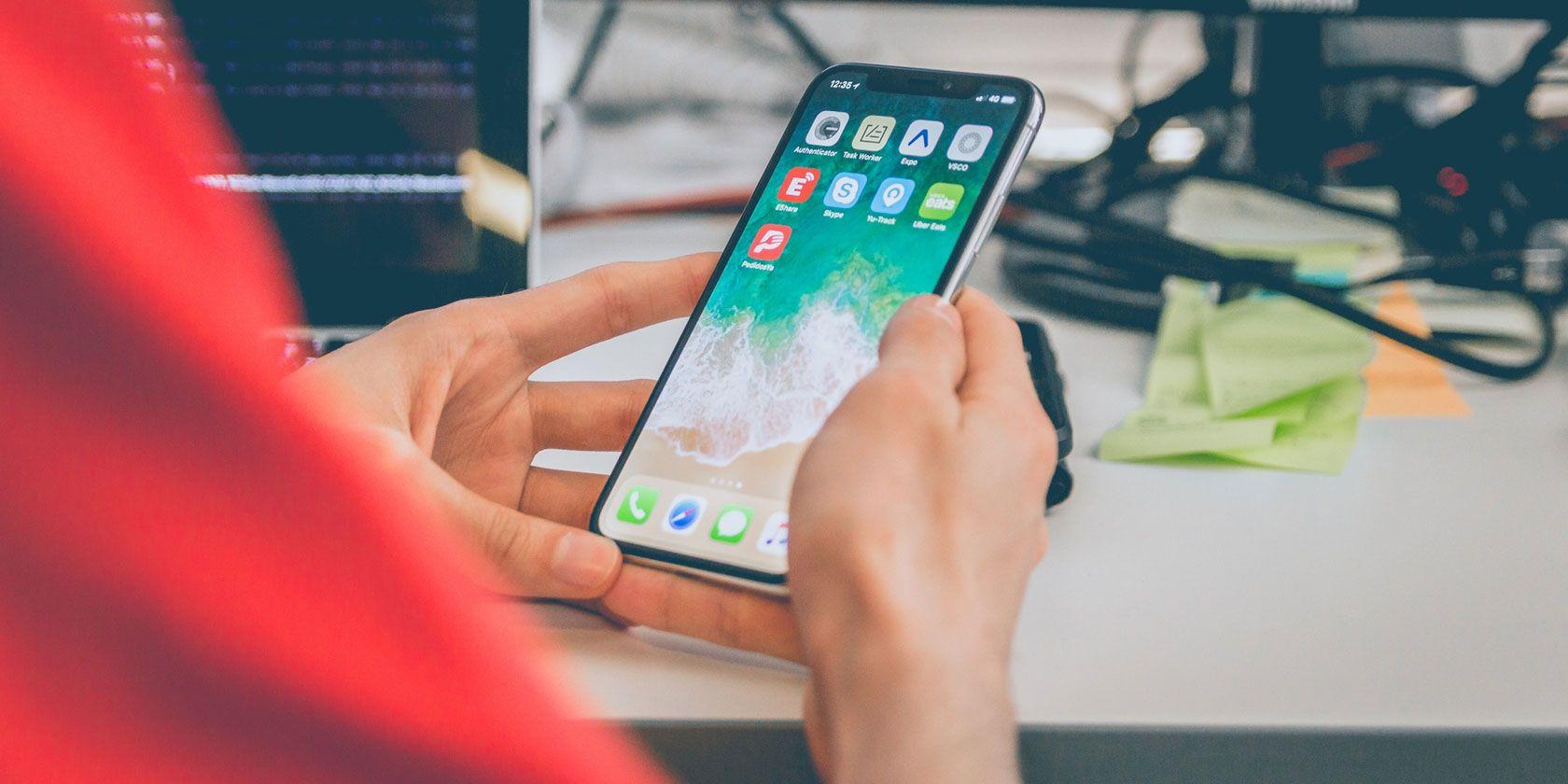 iphone-manutenzione
