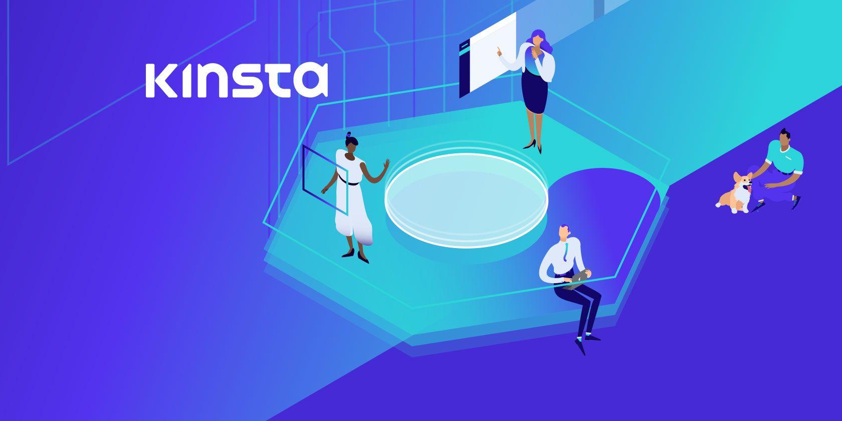 kinsta-hosting