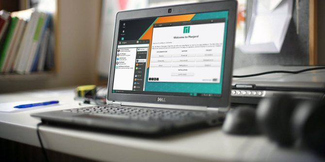 The 5 Best Linux Distros for Laptops