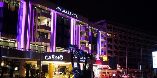Marriott International Suffers 500m Record Data Breach