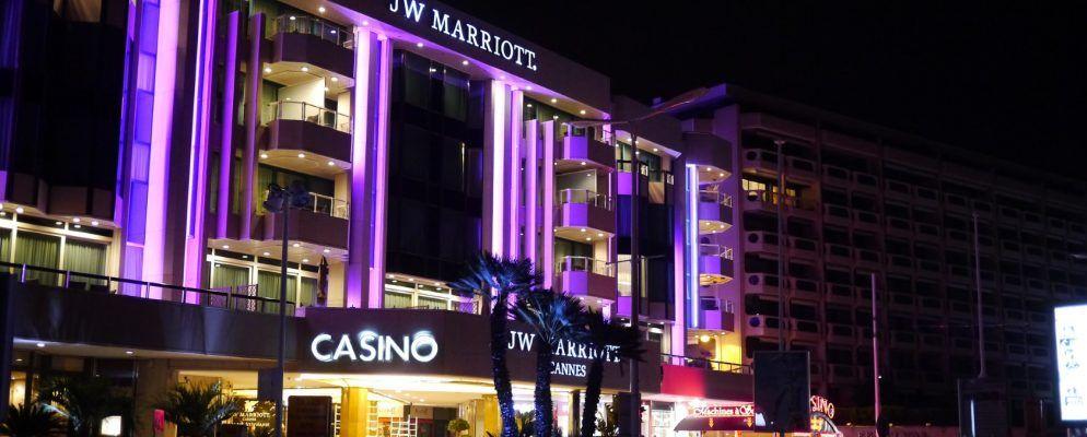 Marriott International erleidet einen Datenverlust von 500 m