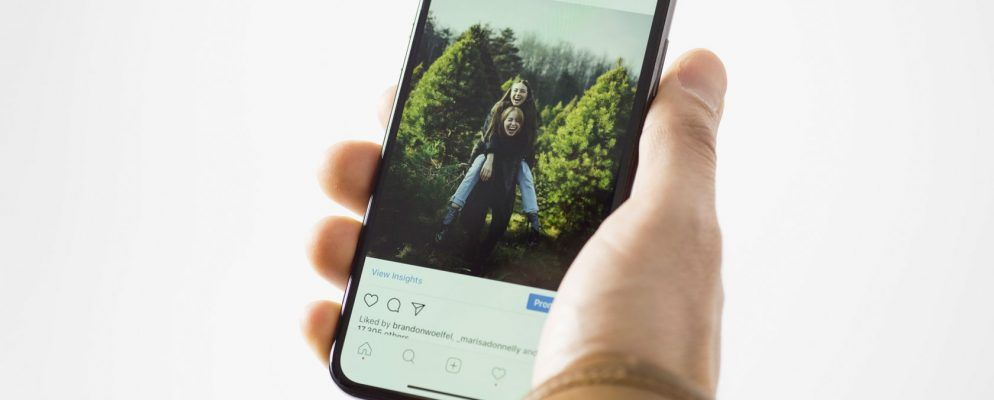 Die 5 besten Instagram Repost Apps für Android und iOS
