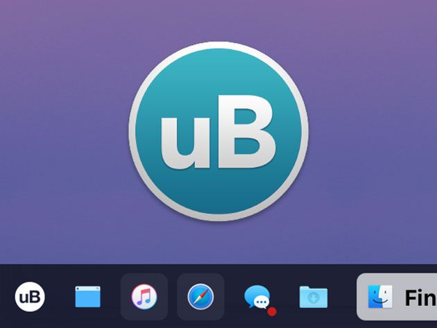 uBar 4 Is the Ultimate Mac Dock Replacement — Now 50% off