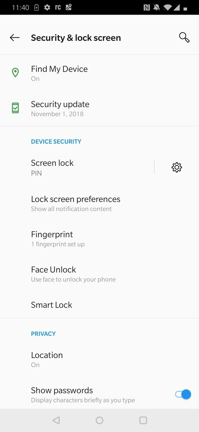 Forgot Your Android Passcode? 5 Ways to Get Back In