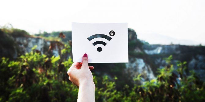 What Is Wi-Fi 6 and Do You Need a New Router?